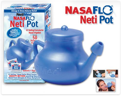 Neti+pot+sinus+infection