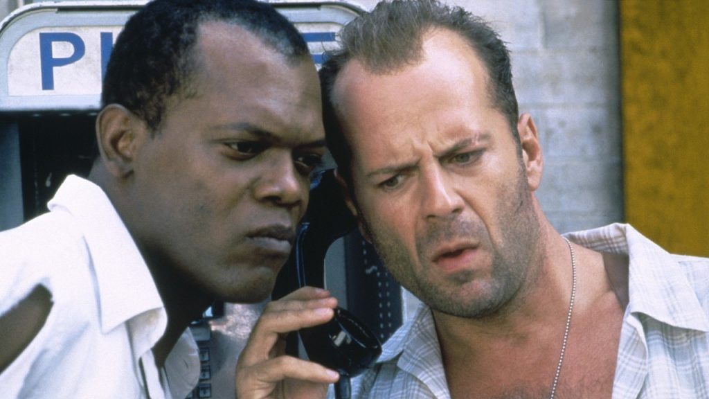 1995 Die Hard With A Vengeance
