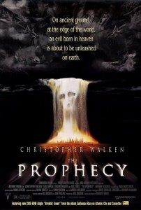 1995 The Prophecy