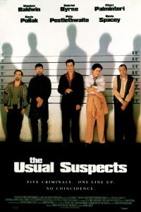 1995 Usual Suspects