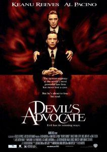 1997 devil's advocate