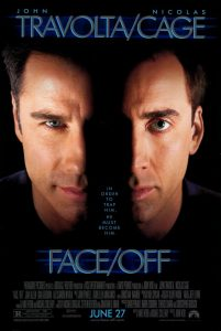 1997 face off