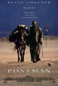 1997 postman