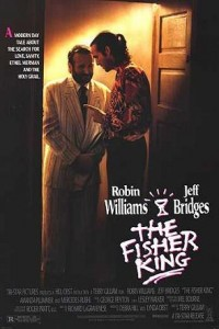 Fisher King 1991