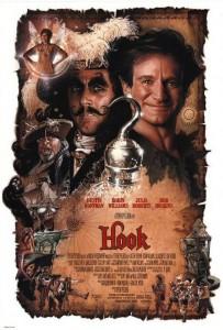 Hook 1991