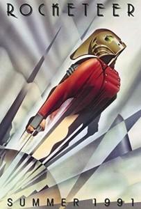 Rocketeer 1991
