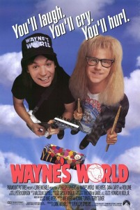 Wayne's World 1992