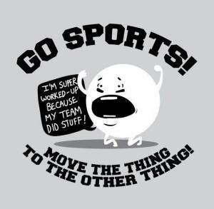 sports - go sports